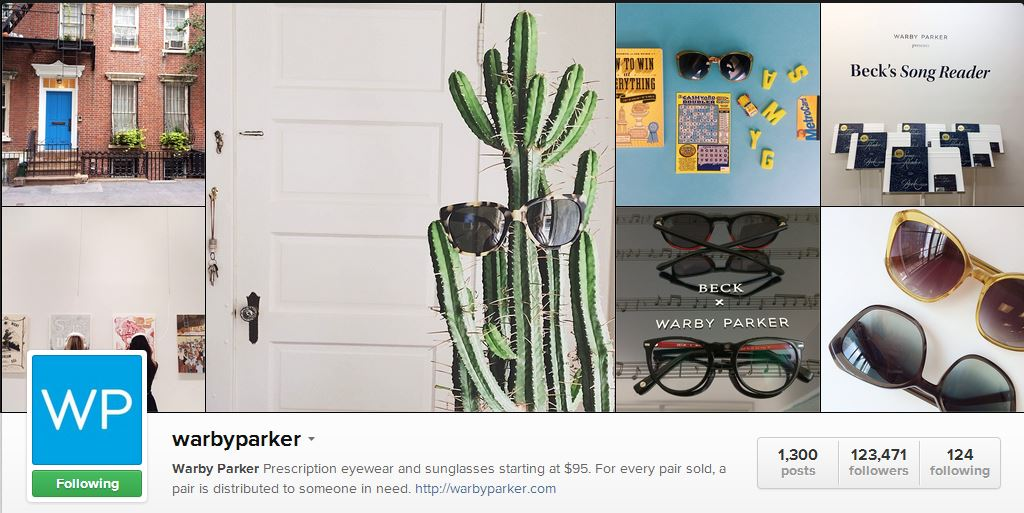 WarbyParker