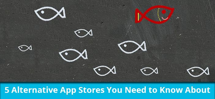 aternative app stores