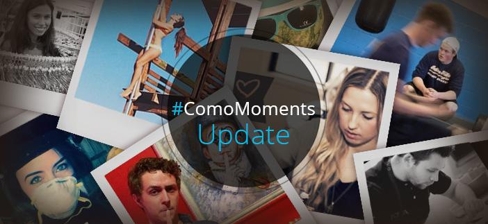 Como-Moments-Updates